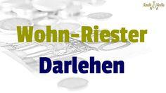 Kredit.Media präsentiert - Wohnriester-Darlehen