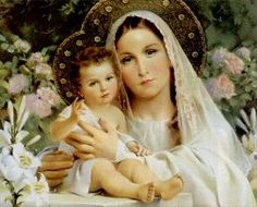 Most Holy Name of the Blessed Virgin Mary Litany.