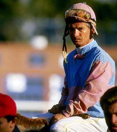 This Day In Jockey History: 1989 - Bill Shoemaker won his 1,000th stakes race.   keepinitrealsports.tumblr.com  keepinitrealsports.wordpress.com