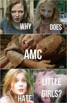 That AMC