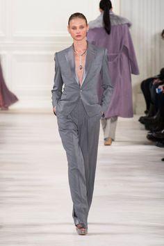 Ralph Lauren Fall 2014: All the Looks   StyleCaster