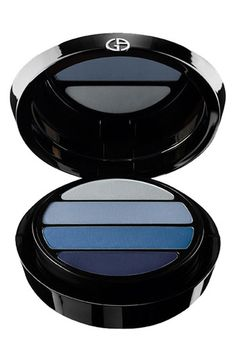 Giorgio Armani 'Eyes to Kill' Eye Palette - Mediterranea
