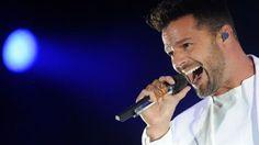 RICKY MARTIN BRASIL : Ricky Martin chega em Mar del Plata neste fim de s...