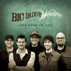 Big Daddy Weave! Amazing concert!