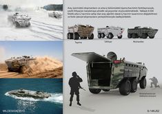Archive - FNSS MILDESIGN 2015 International Land Vehicle Design Competition