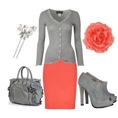 """Apostolic Fashion #3"" by crazyalygator on Polyvore (Of course I'll need a bit larger size but these colors inspire me.....I ALSO GAVE AWAY a pair of shoes SO MUCH like these just last fall!! GAH! They had ruffles on the back of the heel!! the heel of The foot, not the heel of the shoe) Grrr....  Ljb ;) **SIGH**"