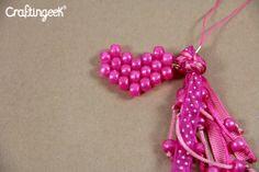 Accesorio de Corazón: Regalo de San Valentín