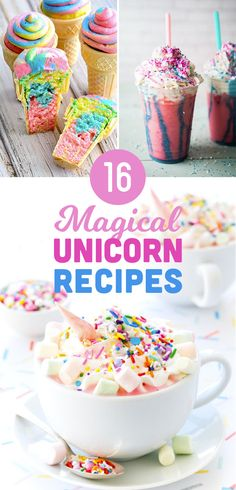 Make some ~*magic*~ in your kitchen.