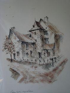 Ségur Le Chateau. Dominique Monneraux Dominique Monneraux
