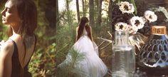 Darkness & Light by Tesoro Weddings Darkness, Weddings, Bride, Wedding Dresses, Bodas, Bridal Dresses, Bridal, Alon Livne Wedding Dresses, Hochzeit