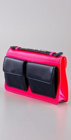 MBMJ Back pocket clutch