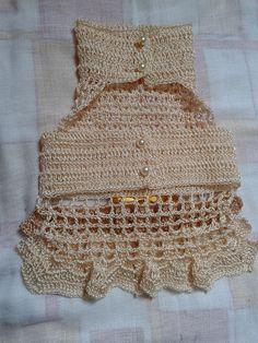 Crochet Dog Clothes, Cute Dog Clothes, Crochet Dog Sweater Free Pattern, Crochet Patterns, Moda Animal, Small Dog Clothes Patterns, Baby Harness, Puppy Coats, Dog Sweaters