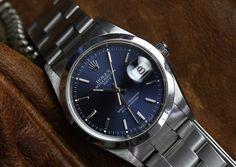 #Rolex #Date #15200 #2000 #blue #dial #nice #watch #visitus #forsale #steinermaastricht #maastricht #thenetherlands