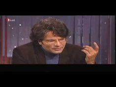 Sternstunde Philosophie (28.12.2008) - Das schmutzige Heilige und die re...