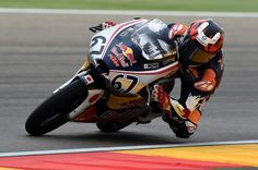 Toba on pole, Sasaki on course for the Cup in Aragon - http://superbike-news.co.uk/wordpress/Motorcycle-News/toba-pole-sasaki-course-cup-aragon/