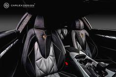 Carlex Design's Maserati Grandiamond