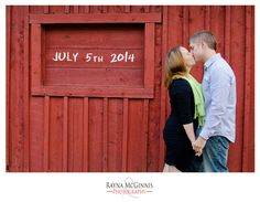 Save the date Idea - added on in photoshop!  www.raynamcginnisphotography.com | Colorado Wedding Photographer at Golden River Walk  #GoldenEngagementPictures #RaynaMcGinnisPhotography #Engaged