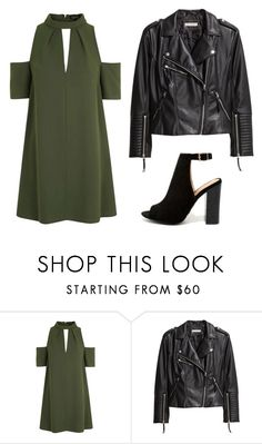 """""""Mercy"""" by amyobie ❤ liked on Polyvore featuring Topshop, H&M, Bamboo and shawnmendes"""