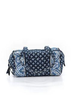 Check it out—Vera Bradley Shoulder Bag for $31.99 at thredUP!