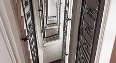 Dreams in HD: Grand Hotel du Palais Royal