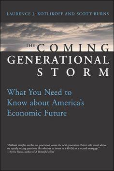 Strauss howe generational theory book