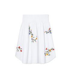 Tory Burch Cassie Skirt