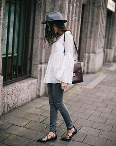 Lace+up+shoes:+como+combinar