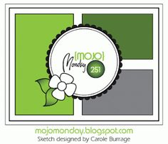 Mojo Monday - The Blog: Mojo Monday 251