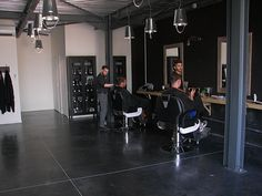 the gentlemen studio - Galerie