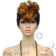 Freetress Equal Synthetic Wig Fantasy - Hairsisters.com