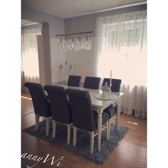 Home Hause Wohnzimmer Esszimmer Livingroom AnnyWi Shabby Vintage  Landhausstil