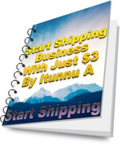 Importing goods online is very lucrative. Let Me Reveal A Hidden Secret Of How You Can Start Importation Business In Nigeria With Just $3 Only. This is Highly Legitimate and Genuine Source of Income.
