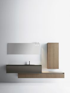 SINTESI 110 - Designer Wandschränke von Milldue ✓ Alle Infos ✓ Hochauflösende Bilder ✓ CADs ✓ Kataloge ✓ Preisanfrage ✓ Händler in der Nähe.