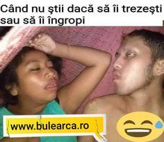 Cand nu stii daca sa ii trezesti sau sa ii ingropi - Bulearca.ro New Memes, Funny Memes, English Writing, Reading, Youtube, Wattpad, Lol, Instagram, Happy