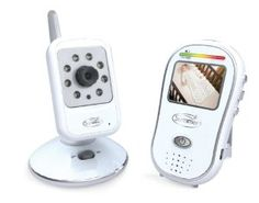 Color Video #BabyMonitors are always better compared to other general video monitors and are far superior to #audiomonitors and when a Handheld color video monitor is available from Summer Infant you cannot expect any better product. @Baby Monitor Best Buys is happy to have this in stock for just $107.99