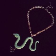 S is for Serpent #snakes #saturdays #snakejewelry