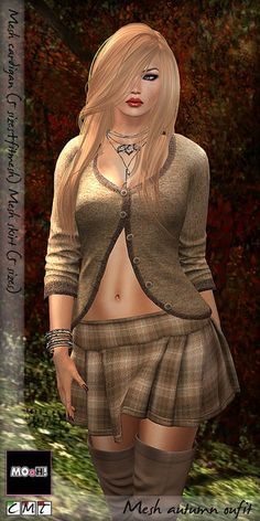 Autumn outfit | by Dalriada Everywhere
