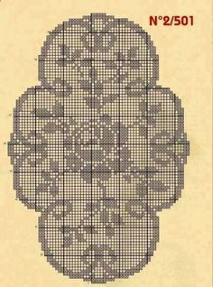 Motiv sa ružom. Crochet Angel Pattern, Crochet Tablecloth Pattern, Crochet Stitches Patterns, Crochet Doilies, Stitch Patterns, Crochet Toilet Roll Cover, Filet Crochet Charts, Fillet Crochet, Crochet Table Runner