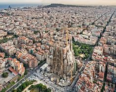 The allure of the city can be found in the work of the modernist architect, tours of which can be fueled by pintxos and an Estrella Galicia beer.