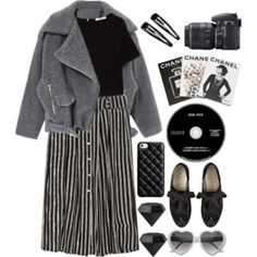"""""""Untitled #825"""" by itsyuii on Polyvore"""