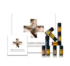 doTERRA Essential Oil Giveaway {Family Physician Kit}