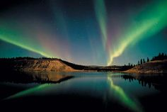 One day I will see the Northern Lights