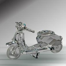 Kristal Motor