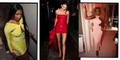リアーナとジャスティン・ビーバーがそれぞれアフターパーティを開催、人気スターたちが参加