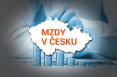 Nová statistická data zachycují, kolik si vydělávají Češi v závislosti na vzdělání, věku nebo třeba pohlaví. Máme pro vás detaily.