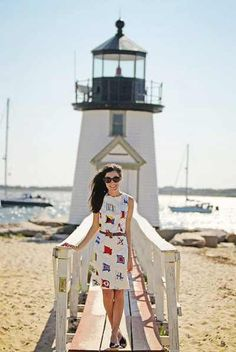 Prep, lighthouse, cape