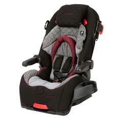 Eddie Bauer 3 In 1 Convertible Car Seat With QuickFit Harness System Gentry
