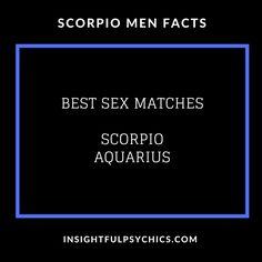Scorpio man aries woman sexually
