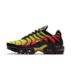 promo code 10abe c6094 Nike Air Max Plus TN SE Womens Shoe - Black Jurk Met Sneakers, Zwarte  Schoenen