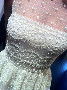 Valentino - 2013 details for wedding bridal inspiration